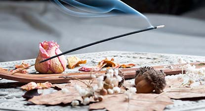 Photo of Incense